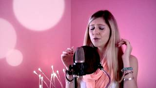 All Of Me Cover - Luisa Maggioni