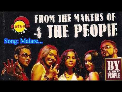 Malare -  By The People video