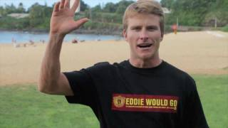 Week 1 - Weekly Waimea Reports with Mark Healey
