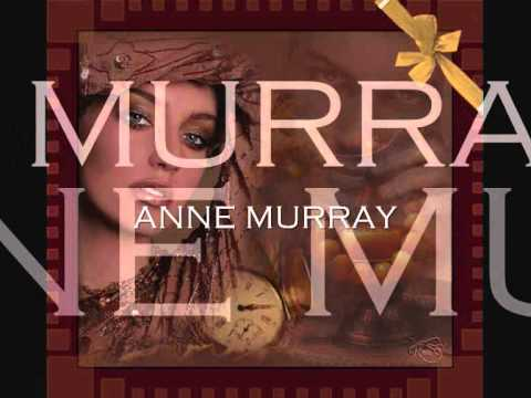 OLDIES  LOVE SONGS  254  ANNE MURRAY.wmv