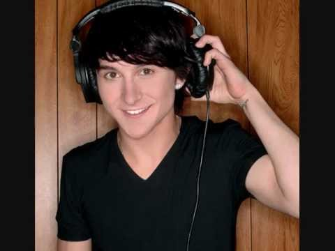 If Only In Heaven's Eyes (Mitchel Musso Video)