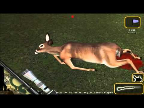Deer Hunter 2004 | FULL PC Game.torrent download