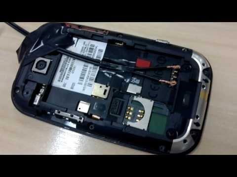 [Tutorial] Recuperando Motorola Bravo/Defy Android
