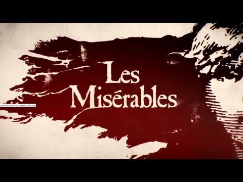 LES MISERABLES Trailer- Anne Hathaway, Russell Crowe, Hugh Jackman