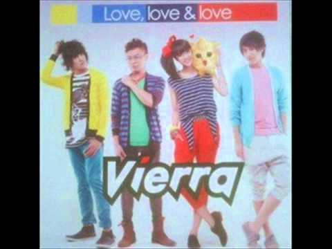 Vierra - Dont Cry