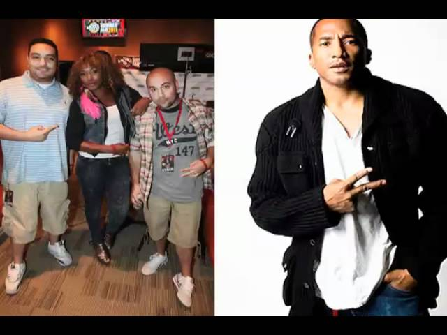 Q-Tip Calls Cipha Sounds & Rosenberg To Discuss G.O.O.D Music Deal