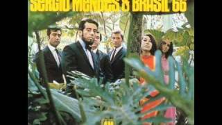 The Dock Of The Bay Sergio Mendes Brasil 66