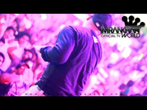 Imran Khan live Bewafa in Sydney (Australia) 2012