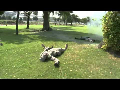 Improvised Explosive Device Effects Simulator Training