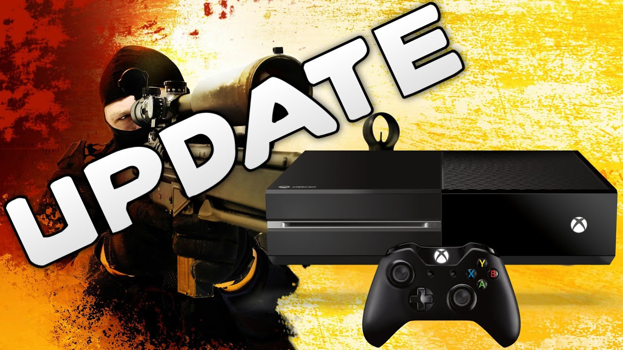 how to download counter strike on xbox one