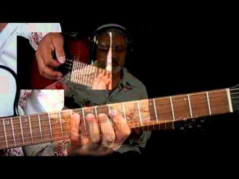 Jazz Rock Workshop - #7 5th Degree Pentatonic - Jazz Guitar Lessons - Fareed Haque