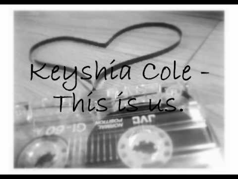 Keyshia Cole - This is us