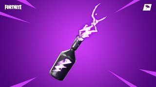 Fortnite - Storm Flip | New Item