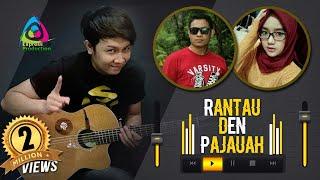 Rantau Den Pajauah • Ipank & Rayola Ft. Nathan FS (Lagu Minang Terpopuler) | Guitar Cover