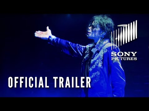 Michael Jackson's THIS IS IT - In Theaters 10/28. TICKETS NOW ON SALE