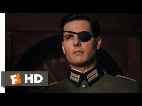 Valkyrie (4/11) Movie CLIP - We Have to Kill Hitler (2008) HD