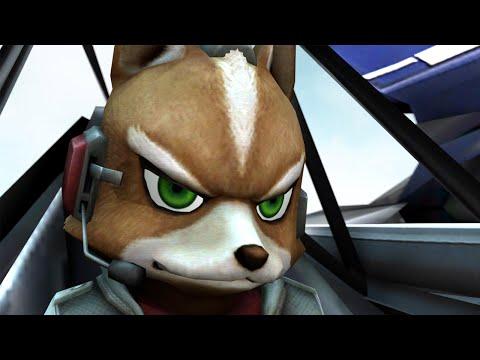 [SFM Star Fox Zero] Zero Hour