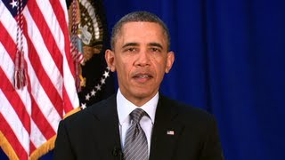 President Obama on the Equal Futures Partnership App Challenge  4/23/13