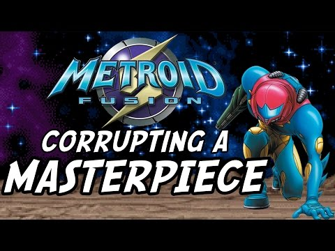 METROID FUSION - The Corruption of a Masterpiece   GEEK CRITIQUE