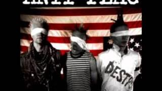 Watch AntiFlag Davey Destroyed The Punk Scene video