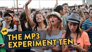 The Mp3 Experiment Ten