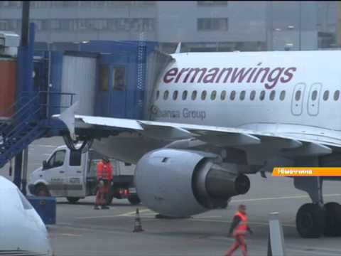Катастрофе airbus a320 могут быть выжившие