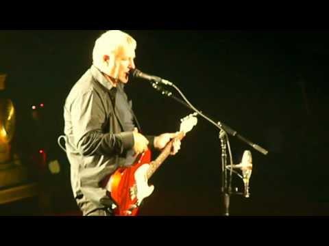 Rush - Lerxst tells a Funny (Live) 2012