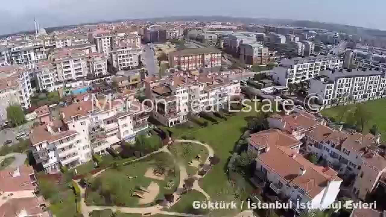 Istanbul Istanbul Evleri Göktürk Istanbul Istanbul Evleri