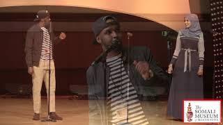 Somali Museum 2018  Riwaayad Waayihiisa jacaylka & qurbuhu way na sitaan.