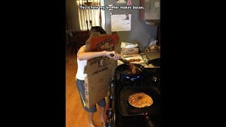 funny boys cooking 2018