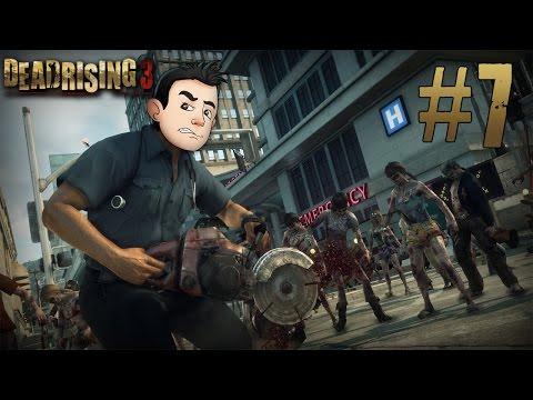 Moldoveanu Joaca:Dead Rising 3 #7