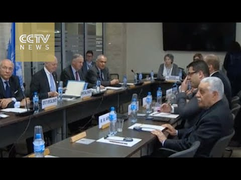 Date of new Syria talks unclear amid conflicting reports