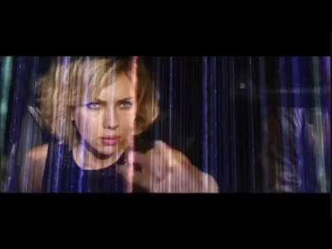 LUCY (movie review) NO SPOILERS