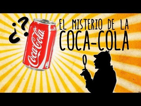 El misterio de las latas de Coca Cola (Experimentos Caseros)