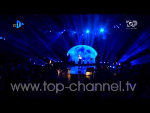 Venera Lumani - Mos me numero, 14 Maj 2014 - Top Fest 11 Gjysmefinale - Top Channel Albania