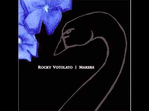 Rocky Votolato - Where We Left Off