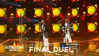 """R&D """"Could You Be Loved"""" 