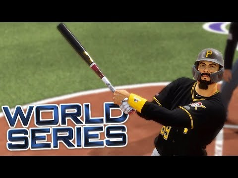 WAS THIS ENOUGH FOR THE WORLD SERIES? MLB The Show 19 | Road To The Show Gameplay #151