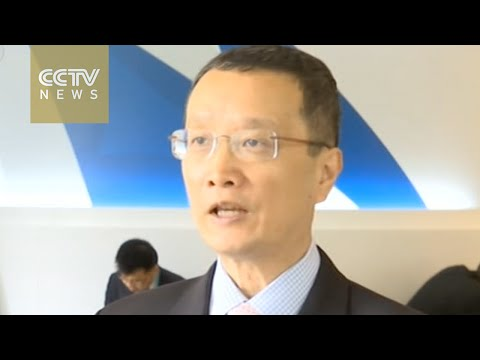 Credit Suisse chief economist explains rating agencies' lowering of China's sovereign credit outlook