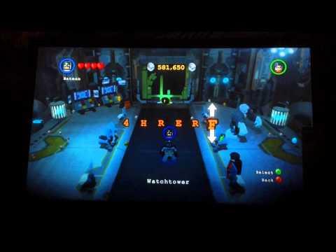Kode Kode Lego Batman   07 Mainan Anak