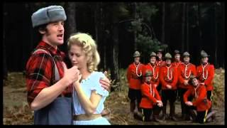 Watch Monty Python Lumberjack Song video