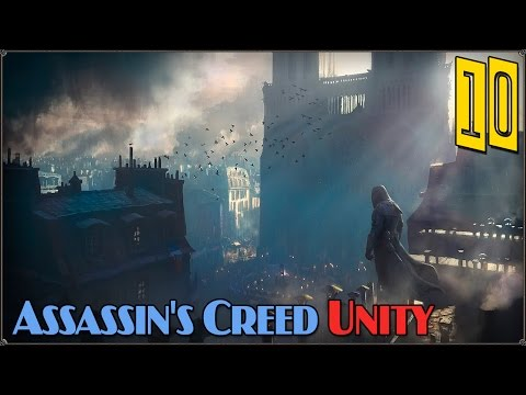 Assassin's Creed Unity: Признание #10
