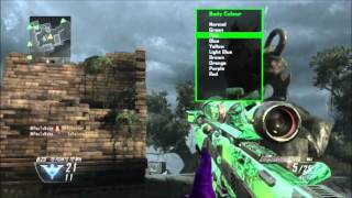 [CEX/DEX] BO2 1.19 NON HOST MENU Project Collie AIMBOT RED BOXES ETC [PREVIEW]