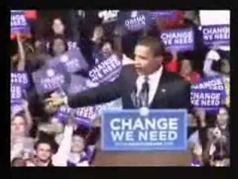 Obama Explains True Meaning Of Being A Democrat