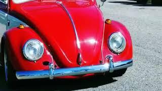 Vw bug ragtop 2110cc part 2