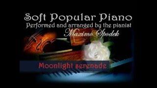 Download Lagu SOFT POPULAR PIANO, MAXIMO SPODEK, LOVE SONGS, INSTRUMENTAL Gratis STAFABAND