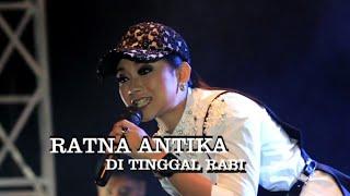 """download lagu RATNA ANTIKA """" SAYANG """" Versi Reage RGS Live gratis"""