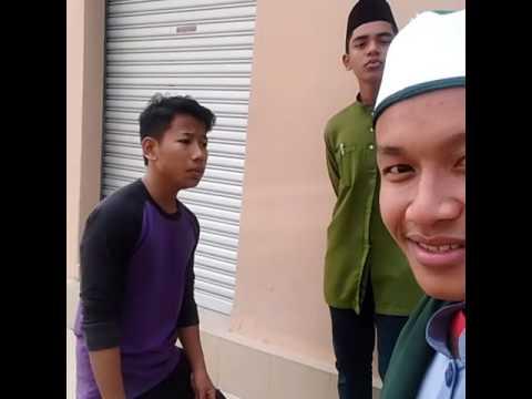 Aku Mencari Cintamu  by IMR&Team Nasyid Maahad Islahiah Addiniah Batu 10 Lekir Perak