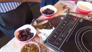 St. Paul's School Vellichandai - Cooking Class Part 3