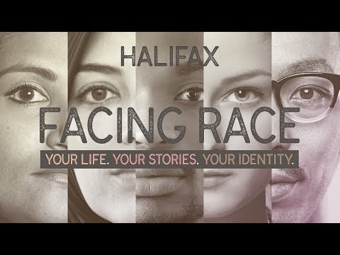 Facing Race: The Current town hall in Halifax